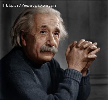 方程对我更重要些,因为政治是为当前,而方程却是一种永恒的东西。— 爱因斯坦